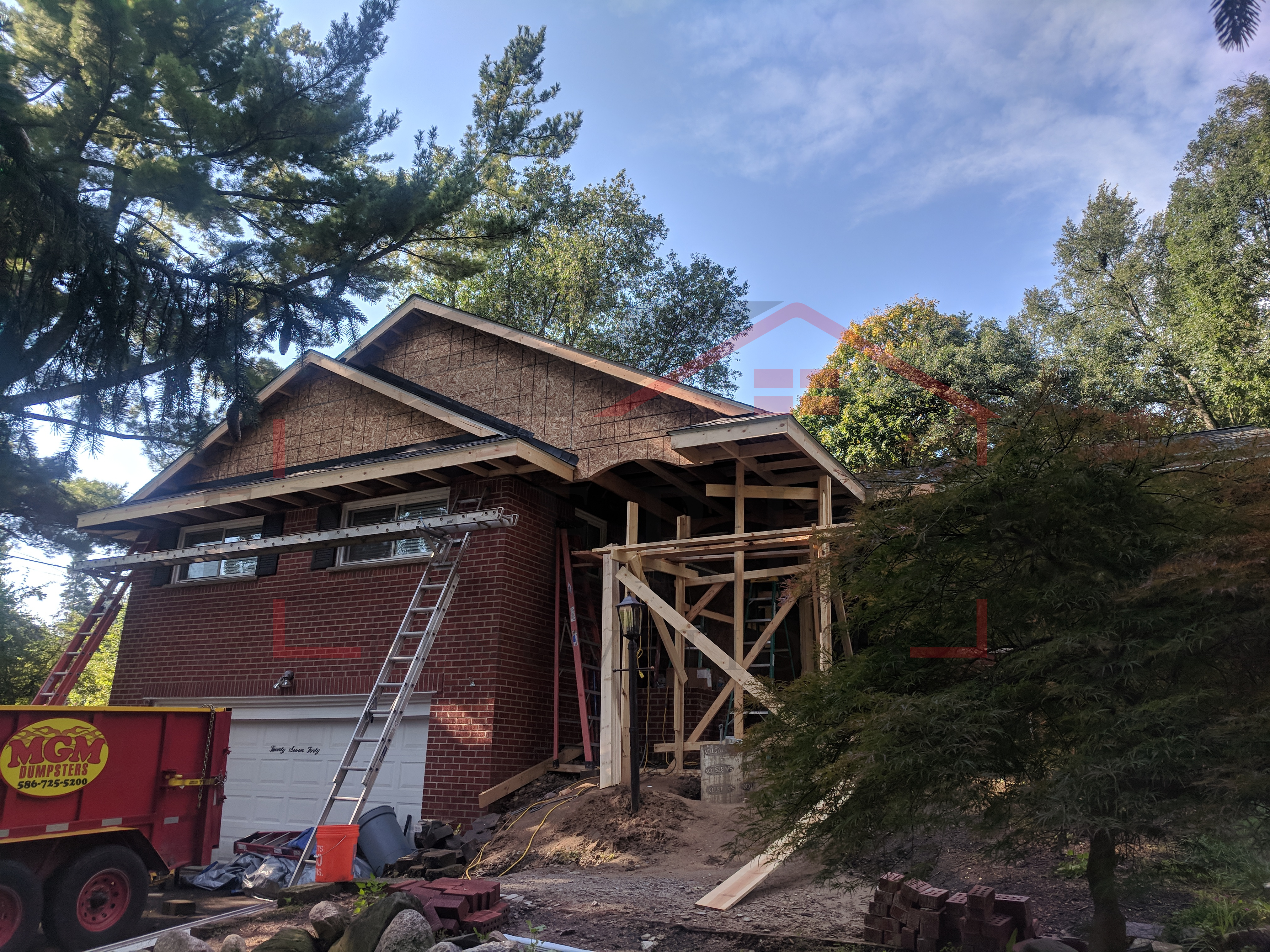 Exterior Renovations Your Weather Protection Specialist