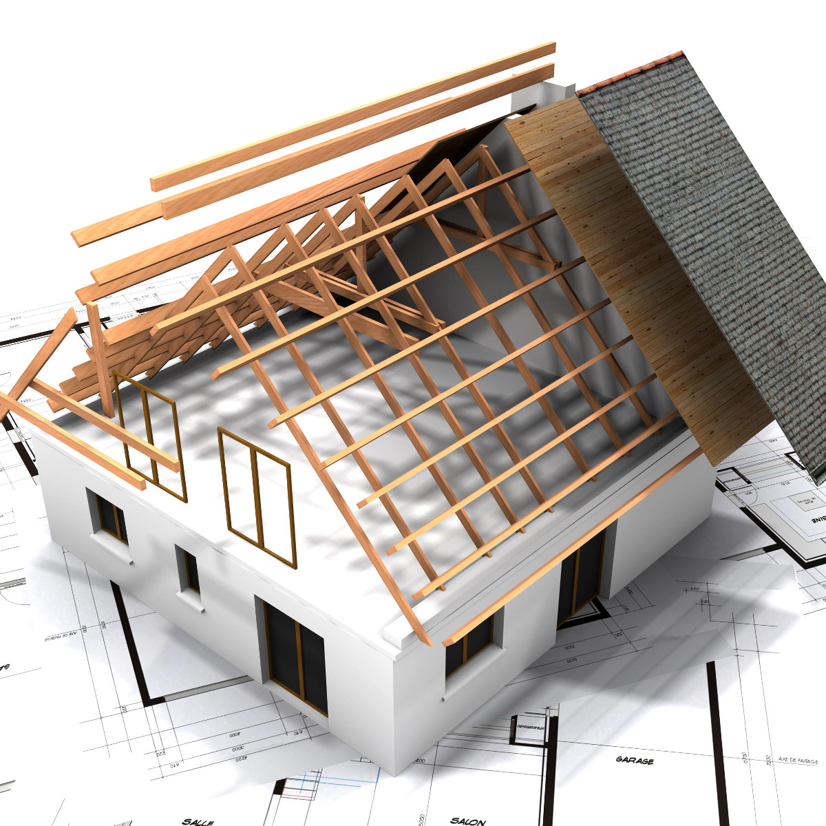 Residential Exterior Services: Your Weather Protection Specialist